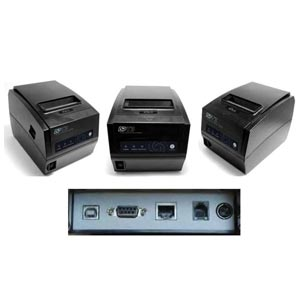 Birch BP-T3B Receipt Printer