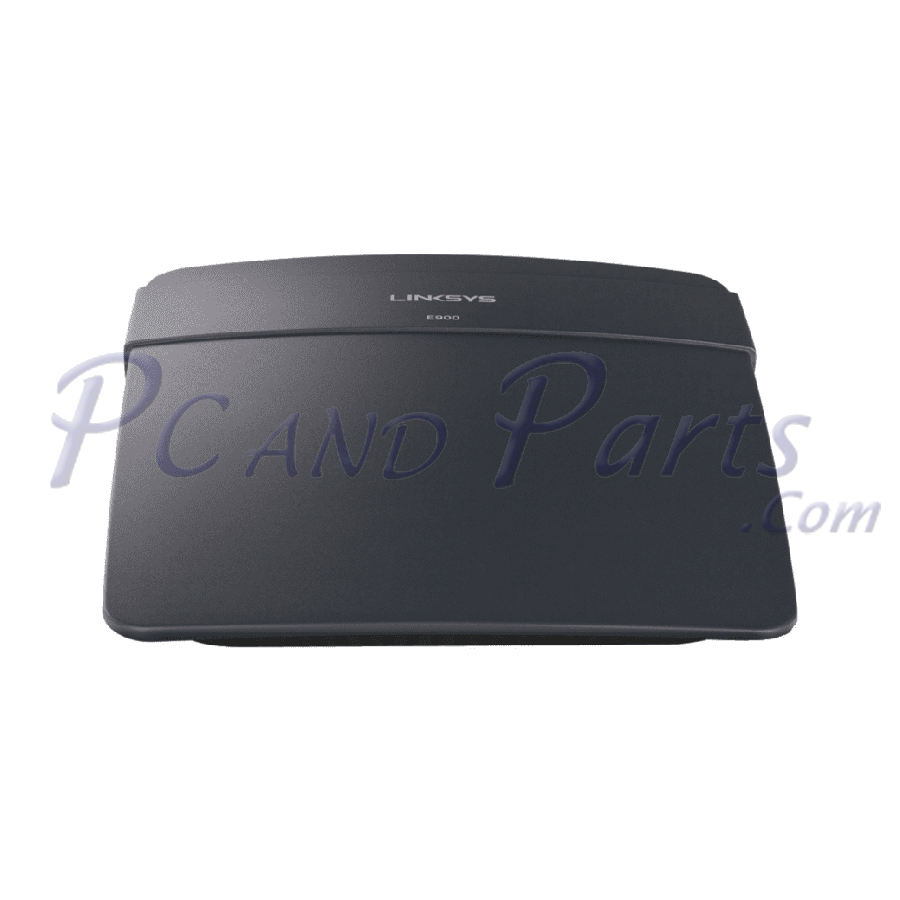 Cisco-Linksys E900 Wireless Router