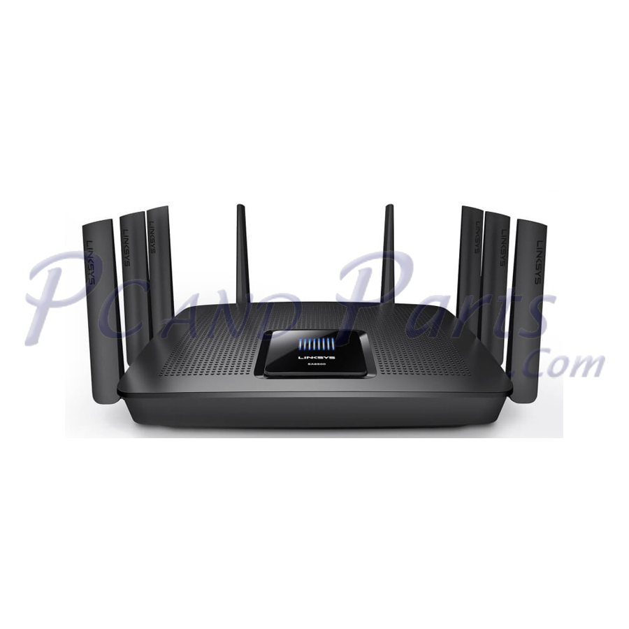 Cisco-Linksys EA9500 Wireless Router