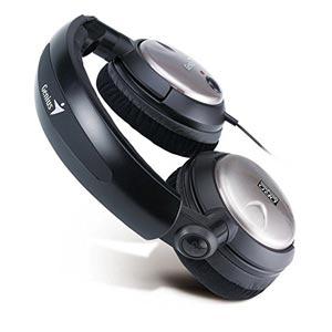Genius GHP-05 Live Premium Headphones  2e1eaa6c71