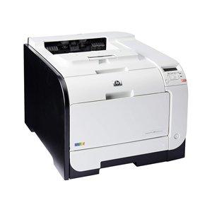 HP LaserJet Pro M451dn Printer