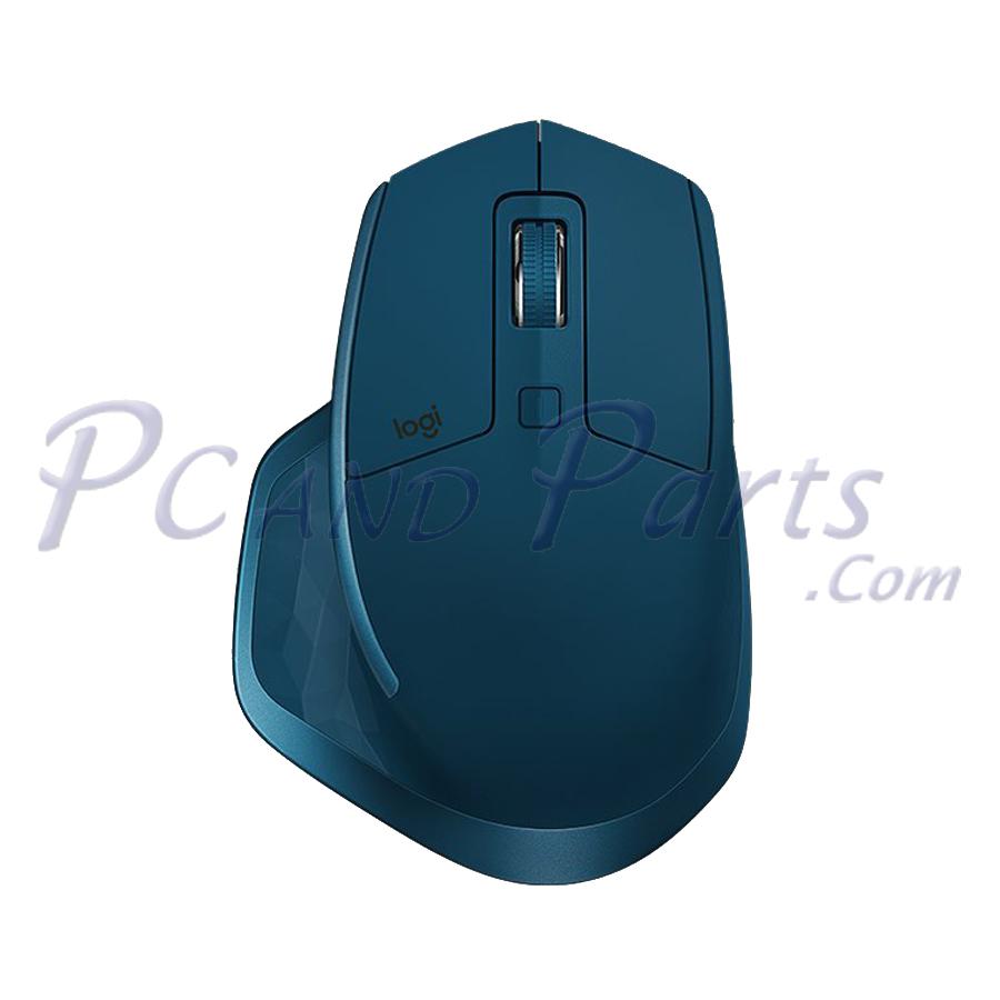 Logitech MX Master 2S Bluetooth Mouse with Logitech Flow |