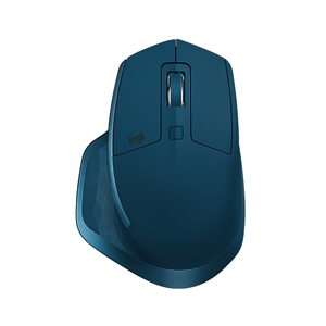 Logitech MX Master 2S Bluetooth Mouse with Logitech Flow |