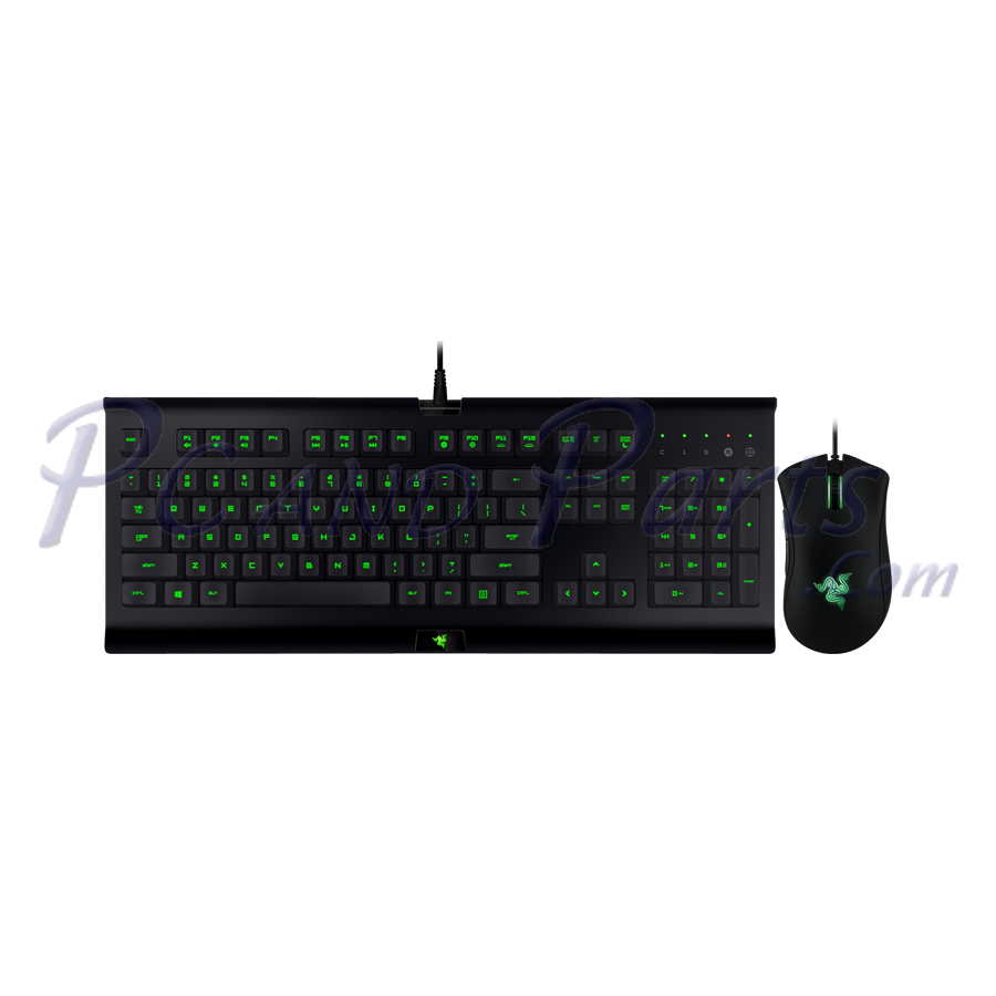 Razer Rz84 01470100 B3m1 Cynosa Pro Gaming Desktop Turret Living Room Mouse And Lapboard 01330100 B3a1 Bundle Keyboard 2