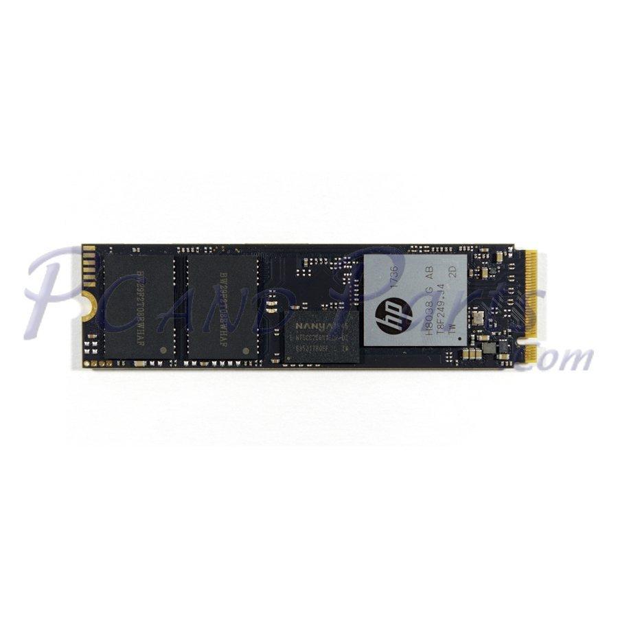 HP EX900 M 2 500GB PCIe M 2 NVMe SSD